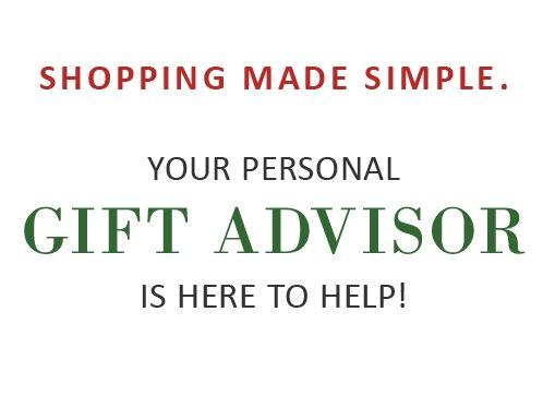Gift Advisor