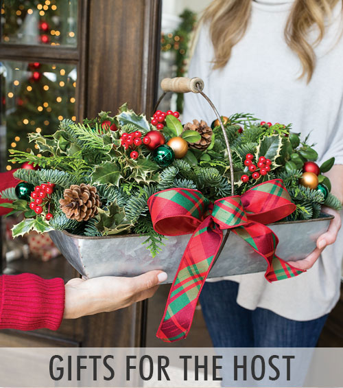 Gifts for the Host