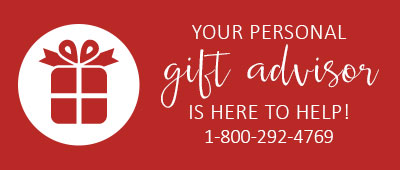 Your Personal Gift Advisor