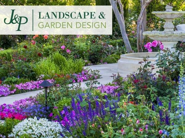 J&P Landscape and Garden Design