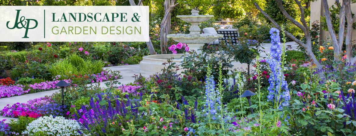 Jackson And Perkins Landscape U0026 Garden Design