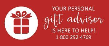 Personal Gift Advisor