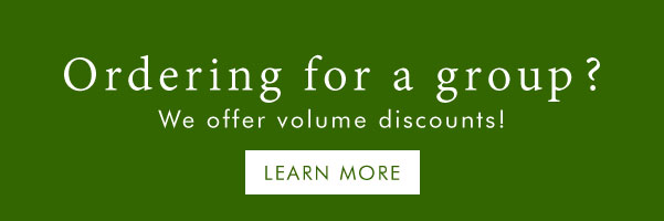 Volume Discounts for Group Orders