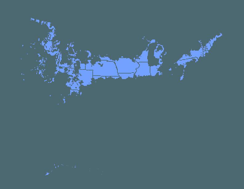 USDA Zone 5