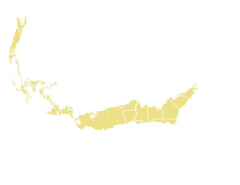 USDA Zone 8