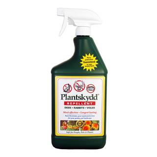 Plantskydd® Deer Repellant Spray Image