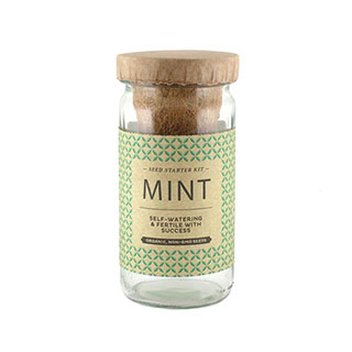 Cocktail Seed Starter Kit