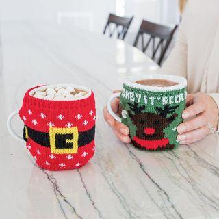 Warm & Cozy Mug Set