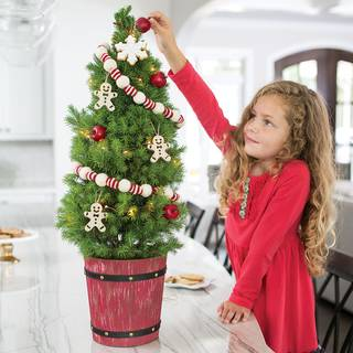 Sweet Traditions Tree