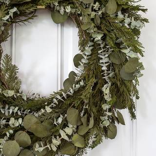 Good Tidings Wreath