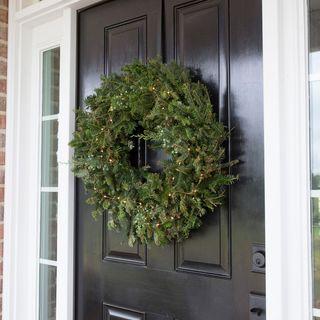 Yultetide Frasier Fir Wreath