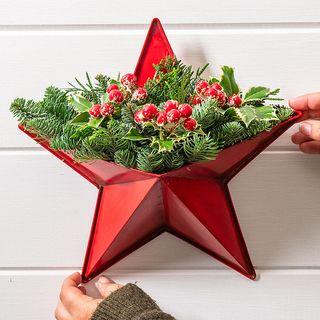 Bright Star Door Hanger Image