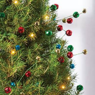 Holiday Jingle Tree Image