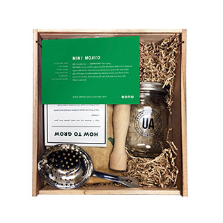 Mint Mojito Cocktail Kit