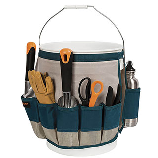 Fiskars® Garden Bucket Caddy Image