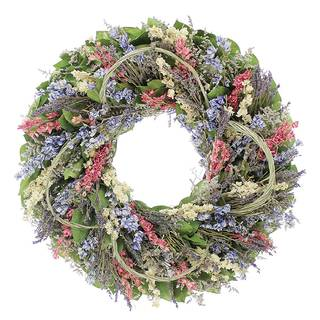 Juliet Lavender Wreath