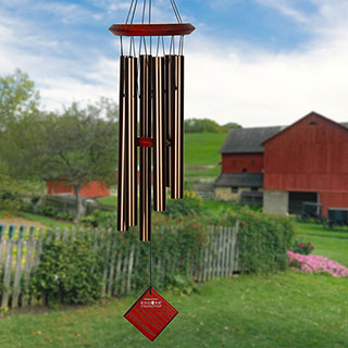 Chimes of Pluto™ - Bronze