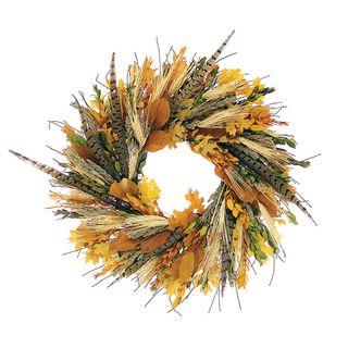 Dakota Fall Wreath