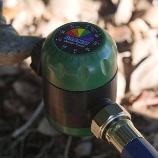 Water Timer - Green Image