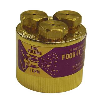 Fogg-It Nozzle - Fine Image
