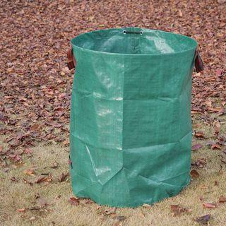 Reusable Garden & Leaf Bag 72 Gallons