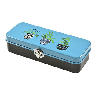 Brie Harrison Enamel Storage Tin