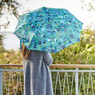 Brie Harrison Compact Umbrella
