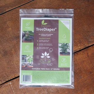 TreeDiaper® 2-Pack 12 inch