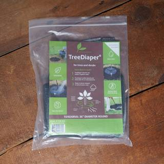 TreeDiaper® 36-inch