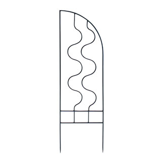 Primrose Trellis - Side Panels
