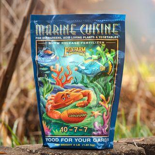 FoxFarm Marine Cuisine® Image
