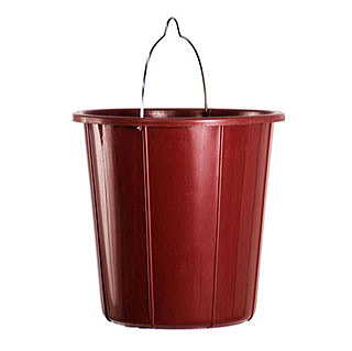 Kitchen Compost Pail - Stainless Steel