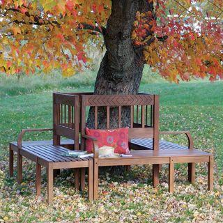 Oxford Tree Bench