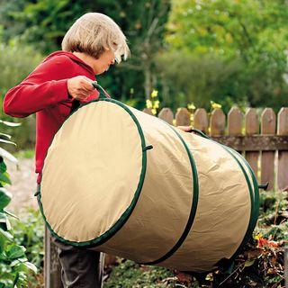 30 Gallon Collapsible Kangaroo Garden Container