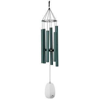 Bells of Paradise Rainforest Green (Medium)