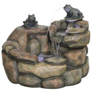 Rana Outdoor Fountain