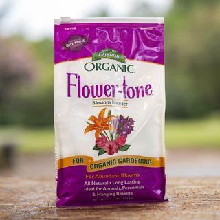 Espoma® Flower-Tone® 4 lb Bag
