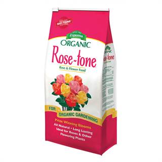 Espoma® Rose-tone® 4 lb Bag Image