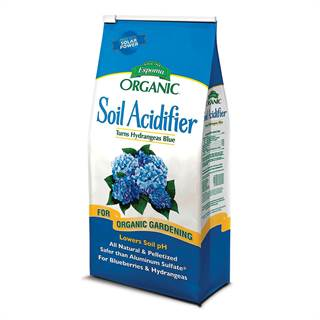 Espoma® Soil Acidifier - 6 lb. Bag Image