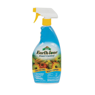 Espoma® Earth-tone Insect Control