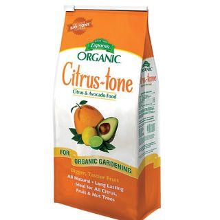 Espoma® Citrus-Tone® - 4lb. Bag