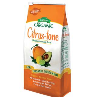 Espoma® Citrus-Tone® - 4lb. Bag