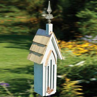 Butterfly Chapel Butterfly House