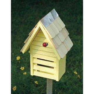 Yellow LadyBug Loft