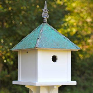 Skybox Bird House