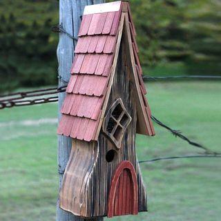 Ye Olde Birde House