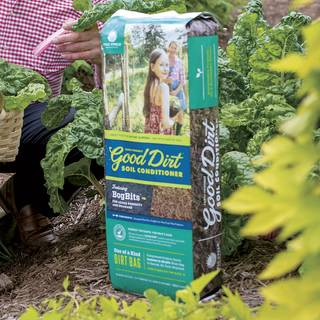 Good Dirt® Soil Conditioner Image