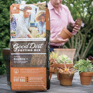 Good Dirt® Potting Mix Image