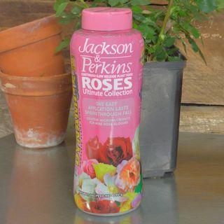 Dynamite™ Select Rose Fertilizer