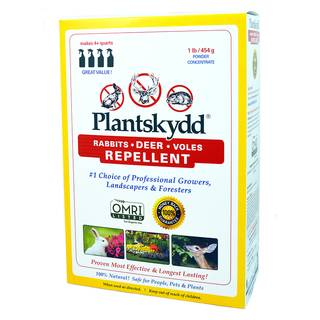 Plantskydd® Deer Repellent Powder Image